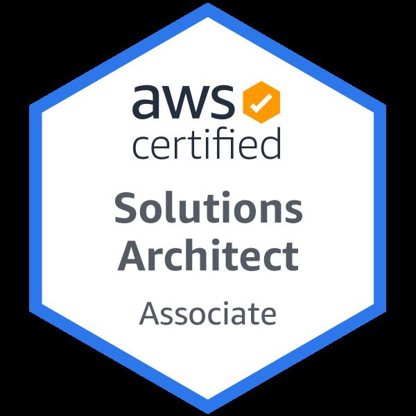AWS Arquitecto Soluciones