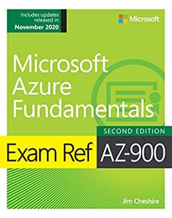 Examen Azure Fundamentals Guia