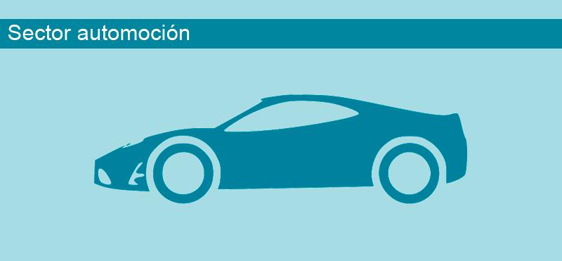 Sector automocion