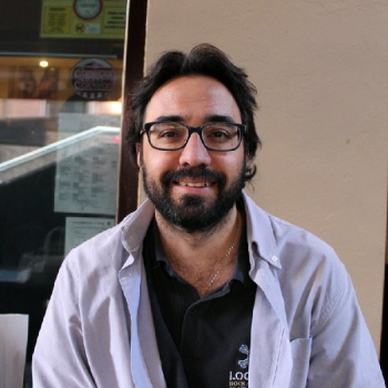 Imagen de Iván Rodríguez Galicia