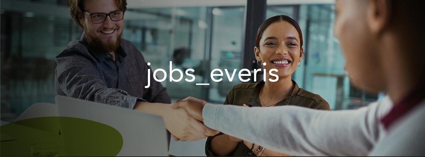 everis jobs