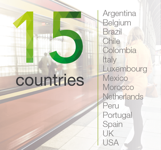 everis facts countries