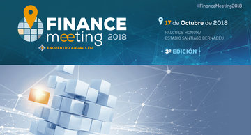 Finance Meeting 2018