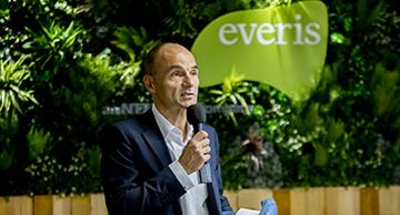 Miguel Teixeira, CEO de everis Portugal