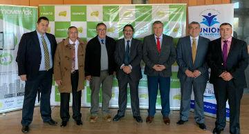 Ejecutivos everis y Empresarios lanzan nueva plataforma de transporte