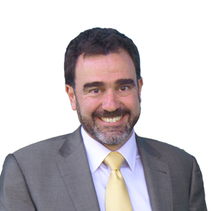 Alejandro Morán