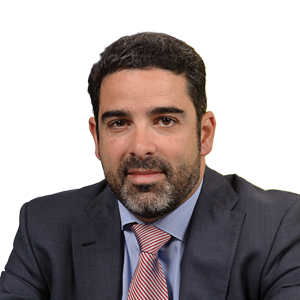 Alonso Domínguez - Socio Exceleria