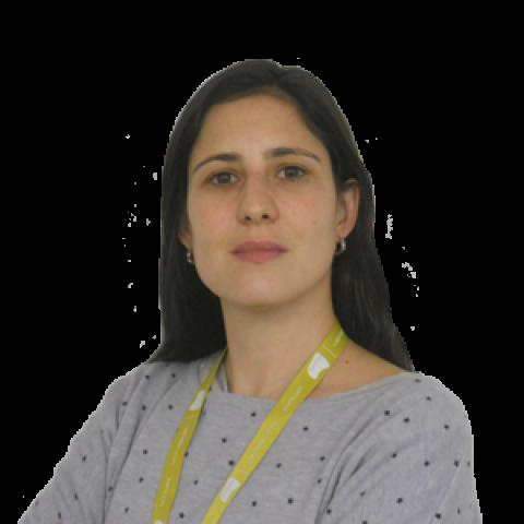 Recruiter Marta Galamba de Oliveira