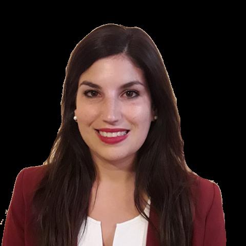 Victoria Martínez