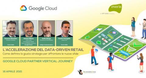 L'accelerazione del Data-Driven Retail | everis Italia, The Innovation Group...