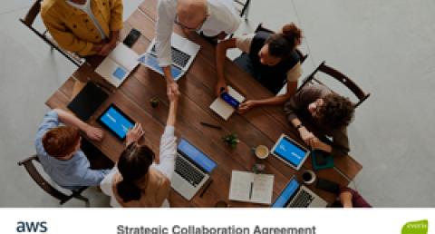 everis announces strategic collaboration with AWS