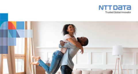 NTT DATA Global Study Finds Nearly 50% of Customers Want Financial...