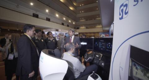 everis presenta en CISEV sus últimos desarrollos en simulación y en gestión...