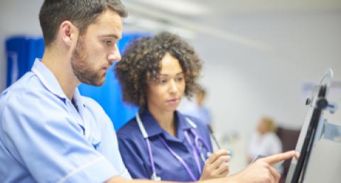 everis to coordinate a European initiative aimed to improve patient diagnosis...