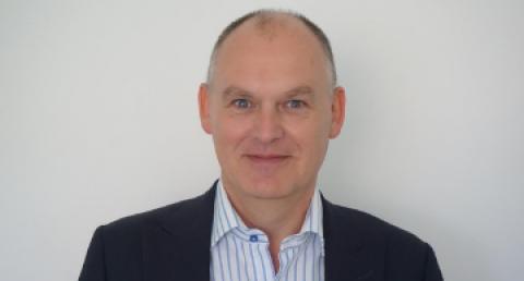 Didier Lambert si unisce al team Insurance everis Global Go-To-Market Lead...