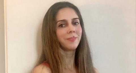 Directora de Ciberseguridad en everis Chile es destacada entre las mujeres...