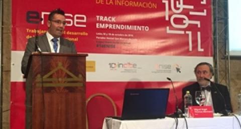 everis participa activamente en la décima edición del Encuentro Internacional...