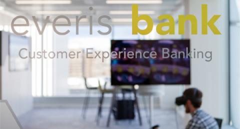 everis impulsiona o banco do futuro