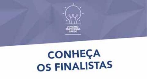 Fundação everis apresenta finalistas do Prêmio Empreenda Saúde 2019!
