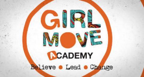A everis apoiou a 3ª edição do Programa Change  da Girl MOVE Academy