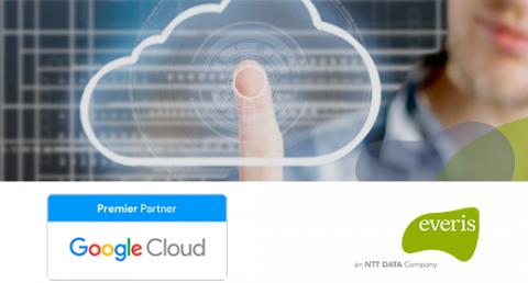 everis diventa Premier Partner di Google Cloud