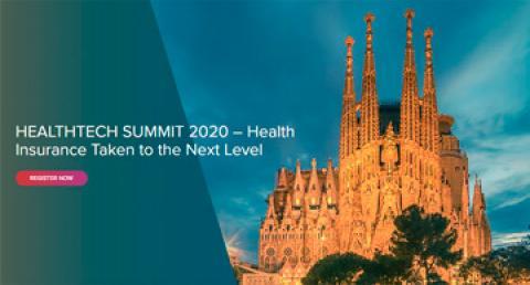 healthtech summit 2020