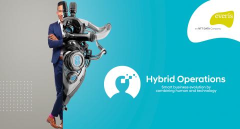 Operaciones Híbridas: un nuevo enfoque para  abordar la Transformación...