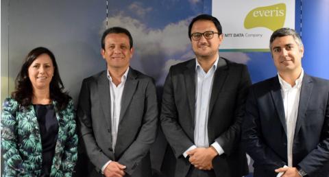 everis presenta en Colombia estudio sobre inteligencia artificial y...