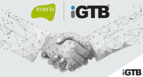 everis e iGTB firman un acuerdo para impulsar la transformación digital en...