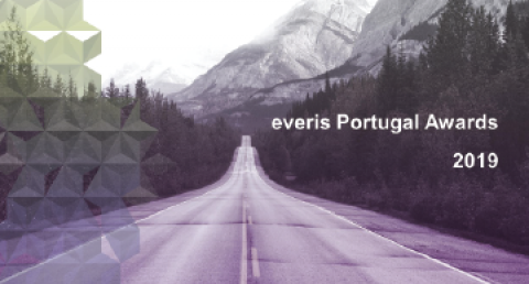 Abertas candidaturas para os everis Portugal Awards