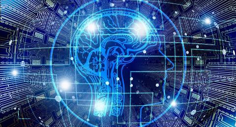 Entraves para a maior adoção de inteligência artificial por empresas de...