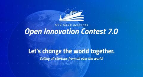 NTT DATA Open Innovation Contest