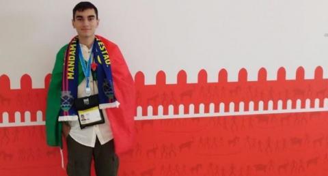 Português conquista Prata nas Olimpíadas Internacionais de Informática