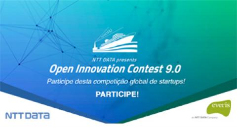 everis e NTT DATA ampliam sua competição global de startups para 18 países