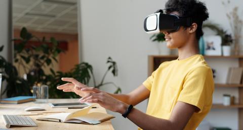 everis apresenta primeiro panorama das aplicações de X-Reality no Brasil