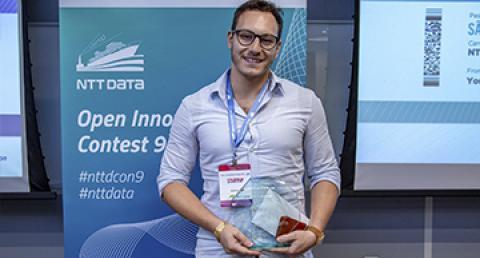 TNH Health é a startup vencedora da etapa nacional da competição global da...