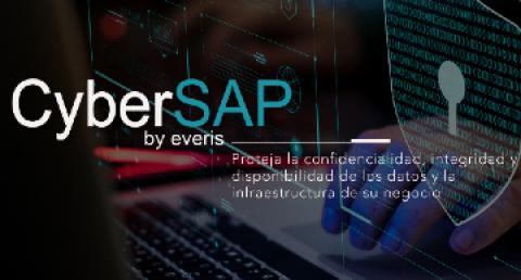 Gráfica de CyberSAP