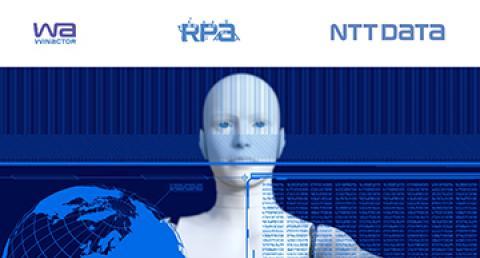 Actualización de WinActor, el RPA de NTT DATA