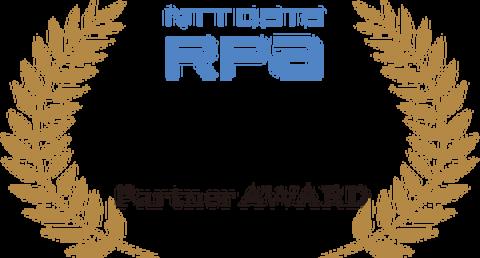 everis riceve il Global Award durante la RPA Partner Conference 2021