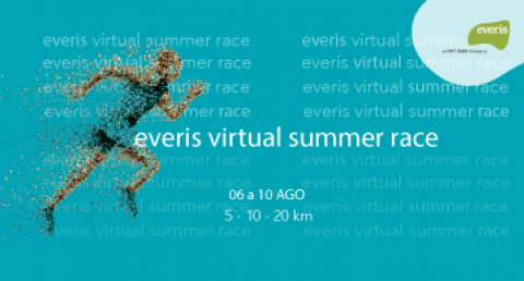 everis Virtual Summer Race