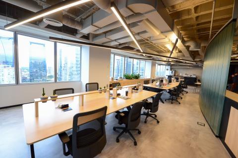 everis lança estúdio global de design no Brasil
