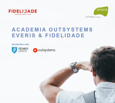 30 jovens talentos mudam de vida com Academia  everis & Fidelidade