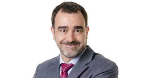 Imagen de perfil de ejecutivo de everis