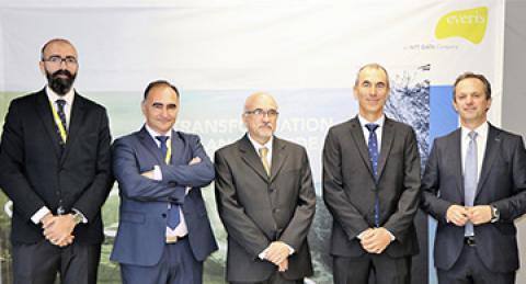 everis consolida su presencia en Alicante con la inauguración de su nueva...