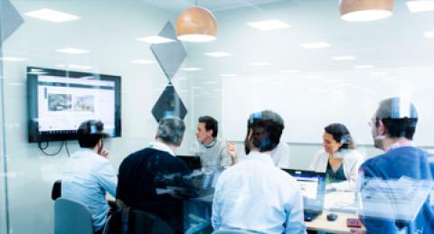 everis oferece consultoria estratégica para garantir acessibilidade de...