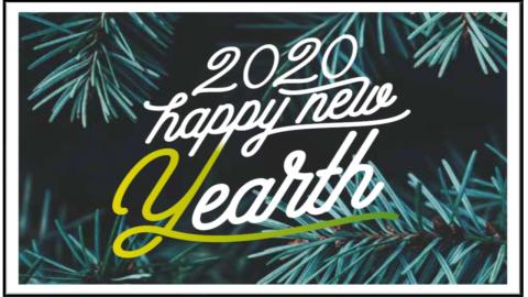 Happy New Yearth 12.12.19 | everis Italia