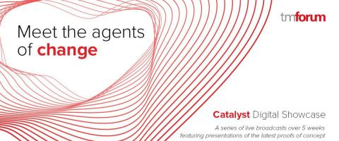 everis participa en la nueva edición del programa Catalyst de TM Forum