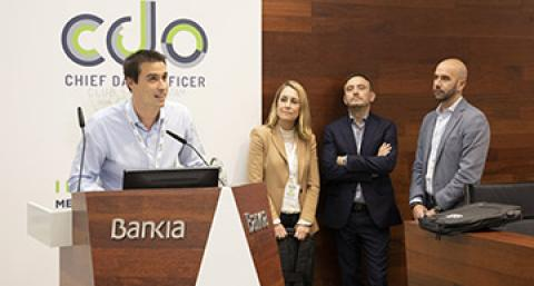 everis en Chief Data Officer Spain & Latam