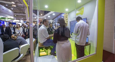 everis utiliza inteligência artificial para transformar contact centers