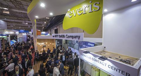 everis oferece novo conceito para as agências bancárias, com tecnologias...